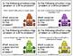 Big Problem, Little Problem Colorful Crayons: A Social Skills Activity
