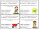 Big Problem, Little Problem Gardeners: A Social Skills Activity