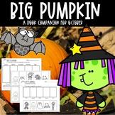 Big Pumpkin Book Companion