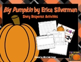 Big Pumpkin Story Companion NO PREP