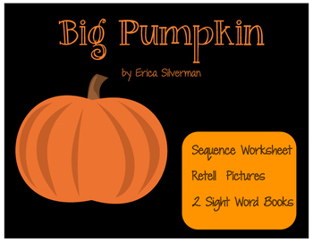 Big Pumpkin Sequence