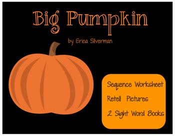 Big Pumpkin Sequence