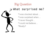 Big Question Notice and Note Nonfiction