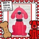 Big Red Dog Crafts: Class Book: Back to School