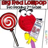Big Red Lollipop   HMH Into Reading   2nd Grade   Module 3, Week 1