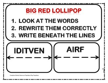 Big Red Lollipop - 2nd Grade Reading Quiz + Activities Bundle