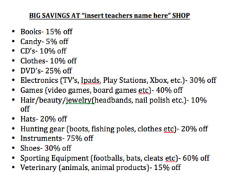 Big Savings on Black Friday!