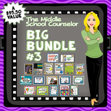 Big School Counseling Bundle #3