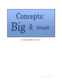 Big & Small Concepts