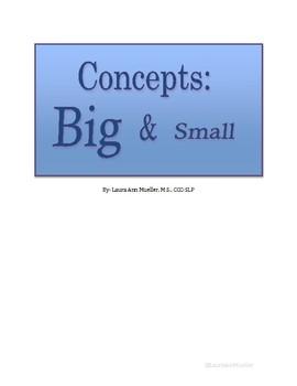 Big & Small Concepts
