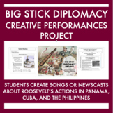 Big Stick Diplomacy Performances