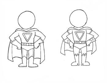 Big Super-Hero Decoration Pack!