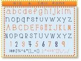 Big & Tall Font