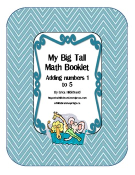 Big Tall Math Book