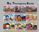 Big Thanksgiving Bundle - Animated Step-by-Steps® - Regular
