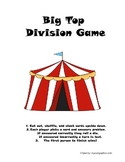 Big Top Division(by 5s)