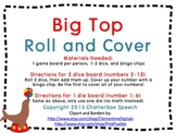 Big Top Roll and Cover