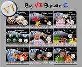 Big VI Bundle C - Animated Step-by-Steps® - VI