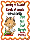 Learning to Decode! Bundle of Vowels