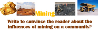 Big Write Stimulus: Mining