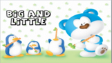 Big and Little: An Interactive Tutorial for English Langua