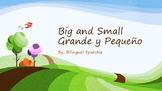 Big and Small Identification (bilingual)
