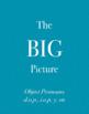 Big picture - object pronouns (d.o.p., i.o.p., y, en)