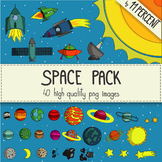 Big space pack