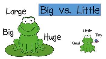 Big vs. Little
