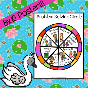 Big vs Little Problems: PowerPoint using Problem Solving Choices