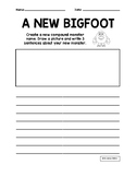 Bigfoot Activity