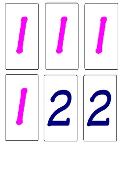 Biggest Number Game - Learn Place Value!