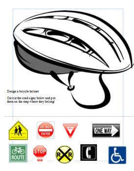 Bike Road Safety