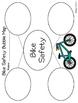 Bike Safety Activity Pack