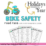 Bike Safety Game