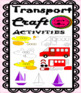 Transport Craft with shapes