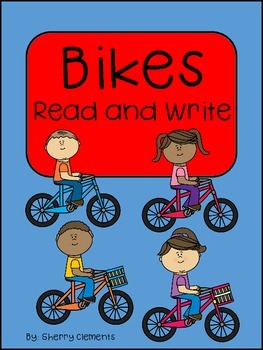 Bikes Read and Write