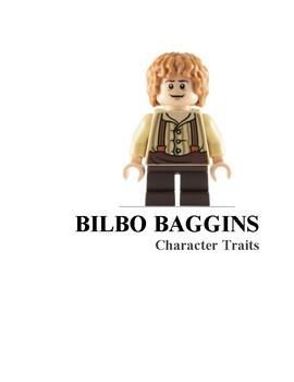 Bilbo Baggins Character Trait Lesson