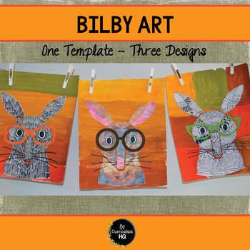 Bilby Art