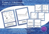 Bildkarten Mathematik Klasse 1 - Flash Cards math instruct