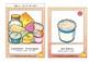 Bildkarten Milchprodukte