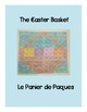 Bilingual 100 Chart Mystery Picture- Double Easter Picture