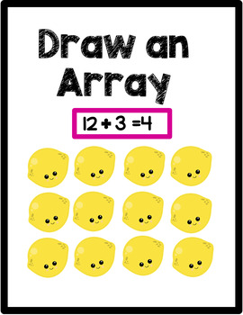 Bilingual Addition/Subtraction/Multiplication and Division Anchor Chart Posters