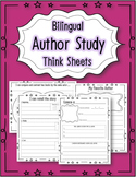 Bilingual Author Study