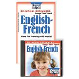 Bilingual Beginners: English-French, Digital Download