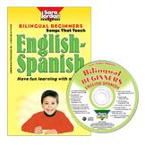 Bilingual Beginners English-Spanish, Digital Download