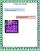Bilingual Behavior Plan