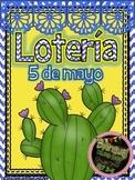 Bilingual Blog Hop- Lotería 5 de May