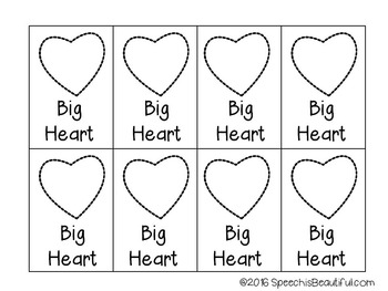 416 Brag Tags for Valentine's Day in English and Spanish