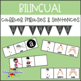 Bilingual Carrier Phrase and Sentence Strips